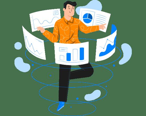 analytics service