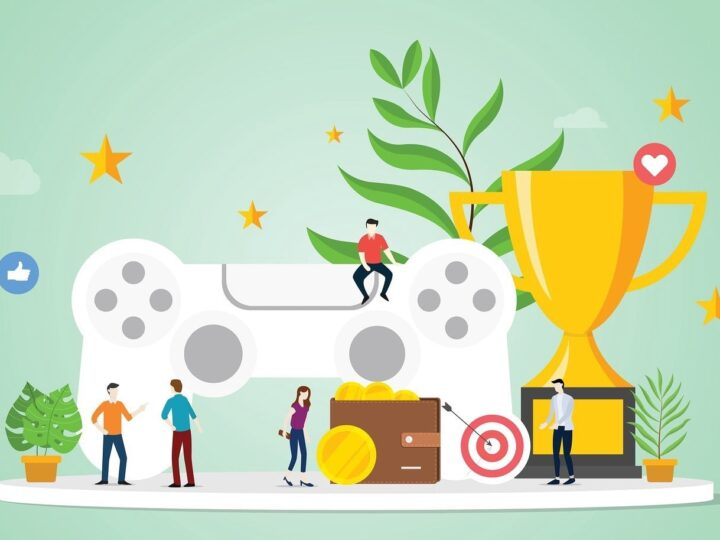 Gamification In Marketing: Advantages And Best Practices