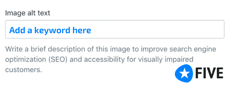 shopify optimize images