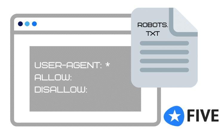 robots txt shopify