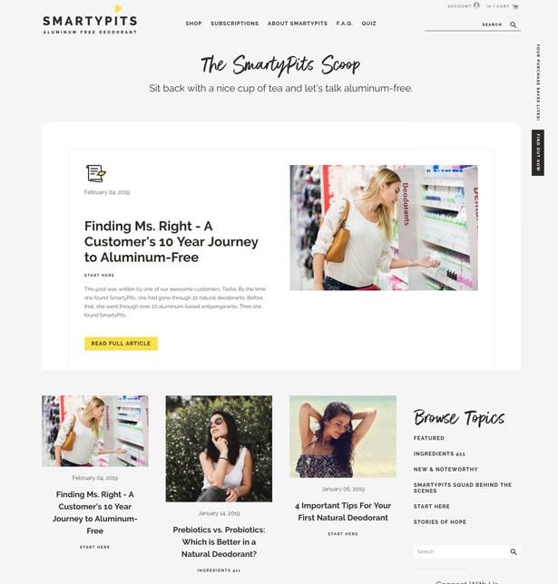 shopify search engine optimization